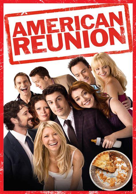 The Reunion american reunion fanart fanart tv