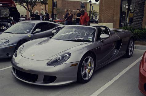 Porsche Carrera Preis by Porsche Carrera Gt Wikiwand