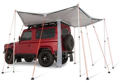 Truck Awning by Rhino Rack Foxwing Eco 2 1 Awning Free Shipping