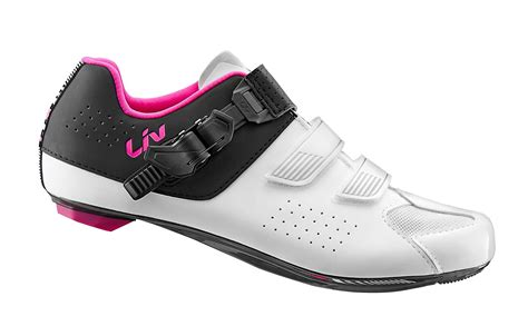 womens bike shoes liv mova carbon road shoes h2 gear