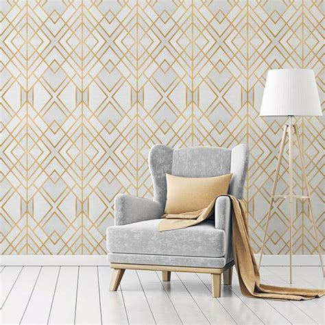 Peel & Stick Removable Wallpaper   1,000s of Styles   Free