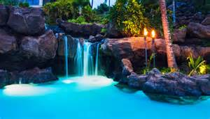 How To Build A Water Slide In Your Backyard 50 Luxury Swimming Pool Designs Designing Idea