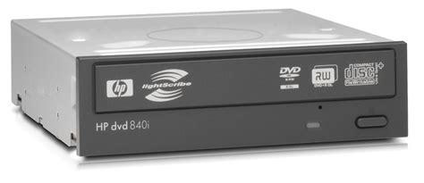 Hp Dvd hp introduces new dvd writers with multi support and