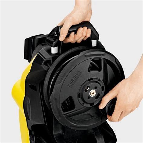 Karcher K5 Premium Plus 5113 by Karcher K5 Premium Plus Domestic Pressure
