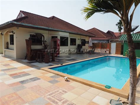 Pattaya Land House House In East Pattaya House For Sale Pattaya Sh8028