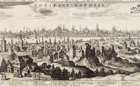 constantinople ottoman home historians of the ottoman empire