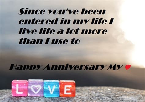 Wedding Anniversary Quotes To by Sensible Marriage Anniversary Quotes Wishes For