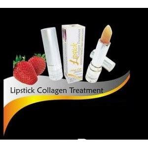 Lipstik Collagen D Herbs d herbs lipstick collagen treatment pengedar pemborong