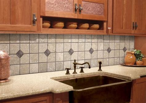 wallpaper kitchen backsplash tile backsplash wallpaper pictures ideas kitchen home