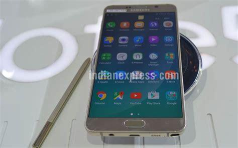 Samsung Gsg Mba Salary by Samsung Galaxy Note 7 Vs Note 5 Vs Note Edge