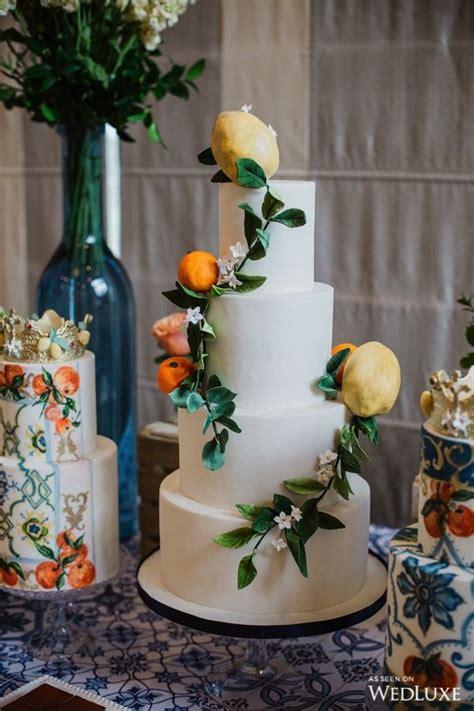 amalfi coast glam wedluxe dessert table birthday