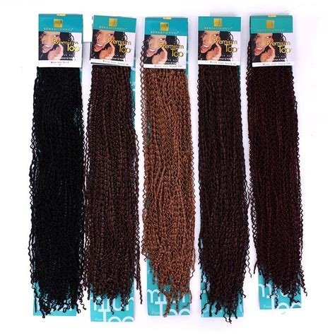 micro crochet hair extensions 1pc premium too micro zizi braid havana twist crochet