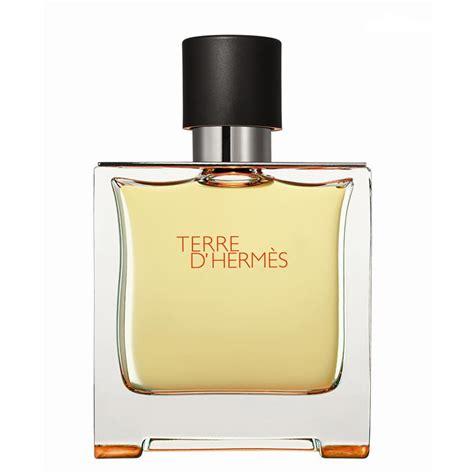 Hermes Terre D Hermes For Edp 75ml Tester hermes terre d hermes eau de parfum 75ml spray