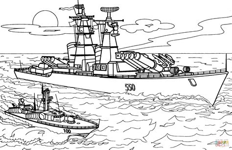 rocket ship 550 coloring page supercoloring com