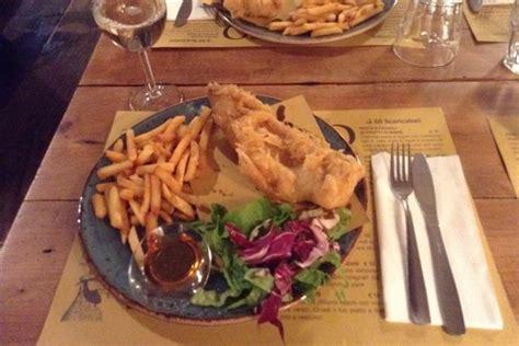 porto fish and chips fish and chips a roma viaggio alla ricerca delle