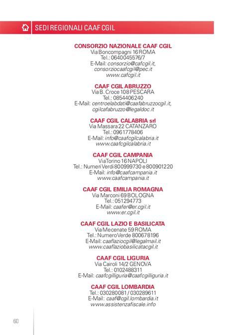 sedi caaf cgil roma guida ai servizi caaf cgil