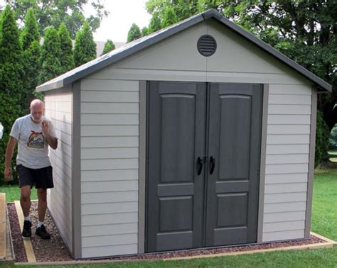 Lifetime 10x8 Shed by Lifetime Storage Sheds From Sheds Now Customer Testimonials