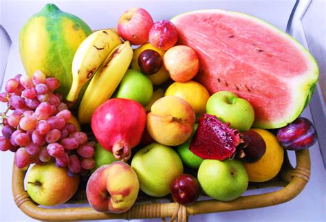 Teh Fruity images of fruits images