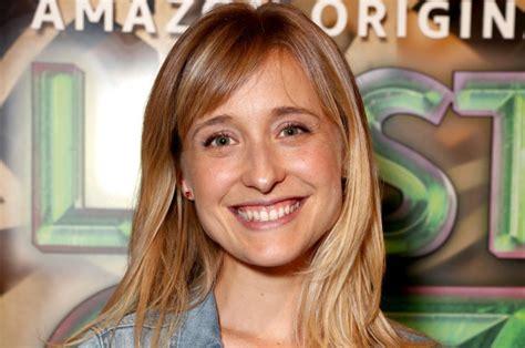 Locklear Wagner Destiny by Smallville Allison Mack Arrested For In