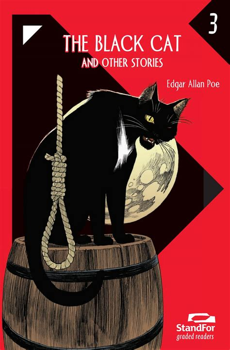 Black Catthe And Other Stories By Edgar Allan Poe the black cat ande other stories by editora ftd issuu