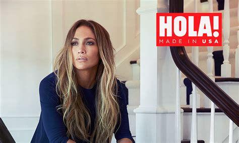 jlo biography in spanish jennifer lopez s exclusive interview from her house in the
