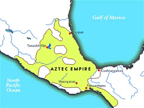aztec empire map modern day aztec empire www pixshark images galleries with a bite