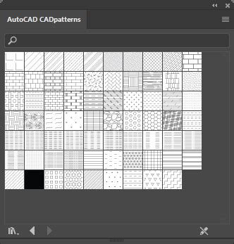 ai pattern hatch cadpatterns for adobe illustrator no nonsens inc
