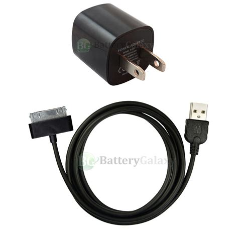 G Iphone Charger by Usb Black Home Wall Ac Charger Cable Data Sync For Apple Ipod 2g 3g 4g 5g 6g 7g Ebay