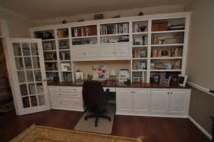 Built In Office Furniture Ideas Built In Desk And Bookcase House Ideas Bookcases And Desks