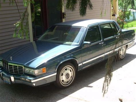 car manuals free online 1993 cadillac sixty special parental controls service manual 1993 cadillac sixty special remove hvac controls cadillac other sedan 1993