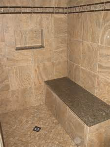 ceramic tile bathroom ideas 26 amazing pictures of ceramic or porcelain tile for shower