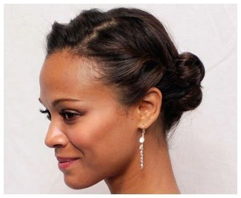 bias hair african american haircut 21 best images about hair on pinterest glow updo and
