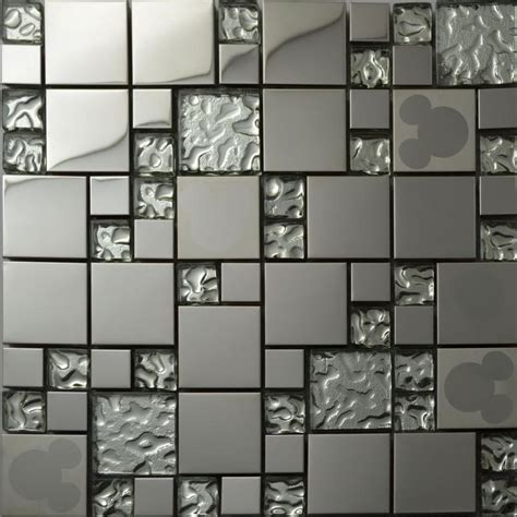 Kitchen Backsplash Stainless Steel Acquista All Ingrosso Online In Acciaio Inox Backsplash
