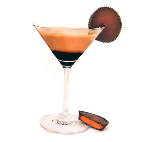 martini liquor peanut butter cup martini cocktail recipe