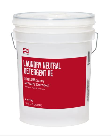 swisher bathroom supplies swisher laundry neutral detergent he