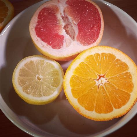 Detox With Lemon And Oranges by Grapefruit Orange And Lemon Detox Juice Recipe Lemons