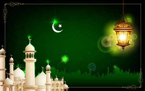 design masjid photoshop mosque night backgrounds vector 03 over millions vectors