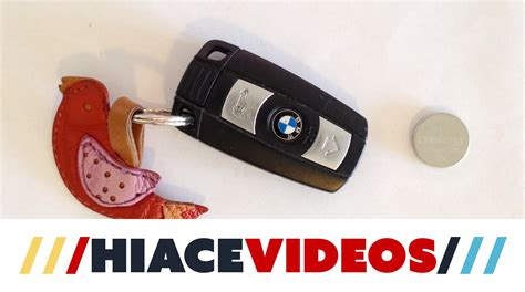 bmw e90 battery location bmw e90 key fob battery replacement diy