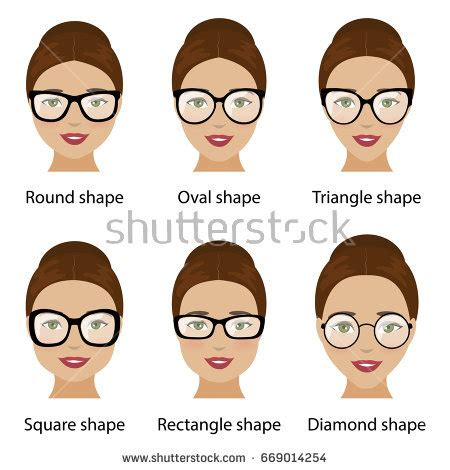 Kacamata Sunglasses Absract Pink set different types shapes stock illustration