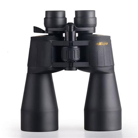 Teropong Binocular Hd Profosional Magnification 10 X 25 aliexpress buy bijia 10 180x90 high magnification hd professional zoom binoculars