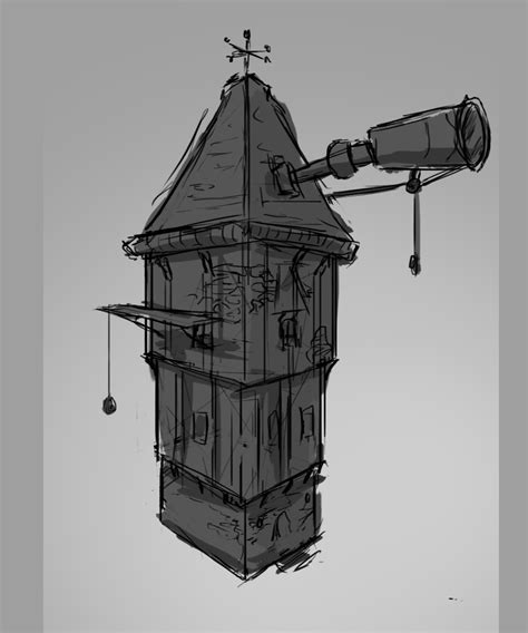 wizard house wizard house by steiio on deviantart