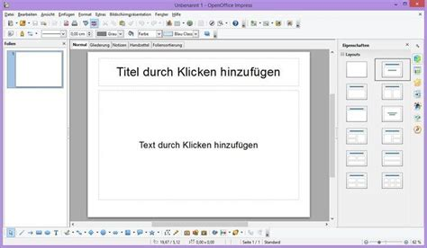 Design Vorlagen Open Office Openoffice Freeware De