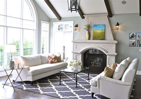 potter barn com living room design a refresh in alberta with pottery barn