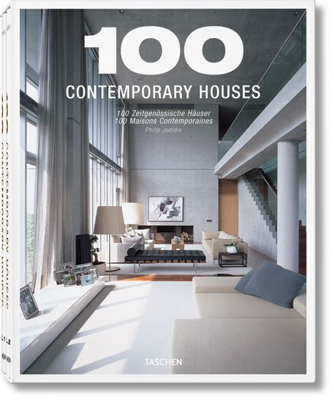 100 contemporary wood buildings multilingual edition books 100 contemporary houses jumbo