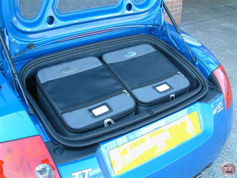 audi tt boot cover audi tt roadster fitted luggage also fits coupe audi