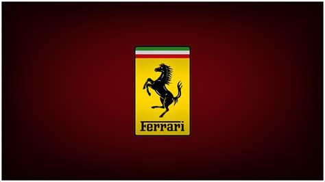 What Is The Ferrari Logo ferrari logo meaning and history latest models world