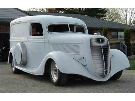 37 ford sedan delivery 1937 ford sedan delivery for sale classiccars cc