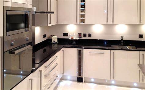 audacious ideas high gloss kitchen glossy kitchen cabinets