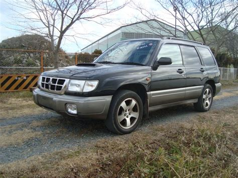 1997 subaru forester subaru forester 1997 used for sale