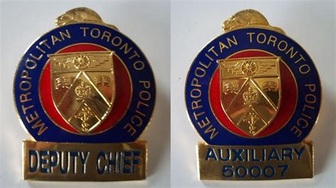badges for sale exclusive toronto launch investigation into badges